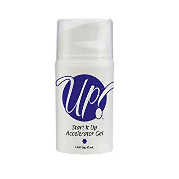CalExotic Start-It-Up Accelerator Gel For Women 50ml