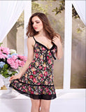 Sexy Floral babydoll