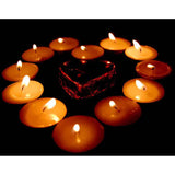 Romantic Tealight candles