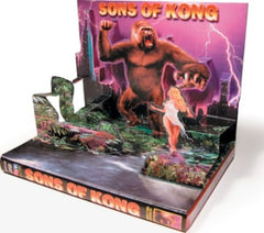 sons of kong box set