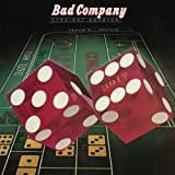 Bad Company  - Straight Shooter (180 Gr. Vinyl) Record (Sealed New)