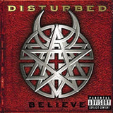 Disturbed - Believe LP, New Vinyl