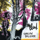 The Used - shallow Believer LP Colored Vinyl