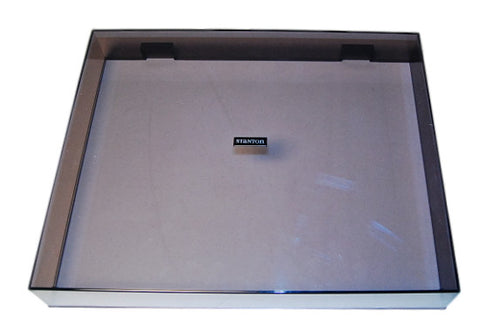 Dust cover / LID for Stanton turntable str850, str860, str880