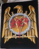 Slayer Swords in Eagle Back Patch / Large BackPatch