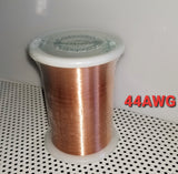 44 AWG Magnet / Coil Wire, for Turntable Cartridge  Builders DIY Copper 5 oz. / 19950' ft