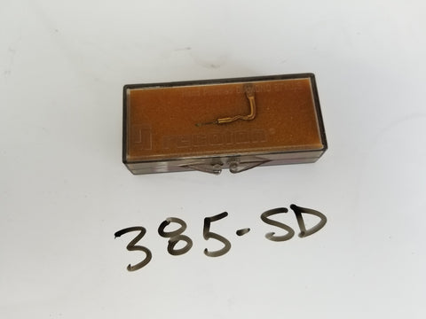 385-SD Recoton Replacement Stylus / 78rpm turntable needle Sonotone w9980
