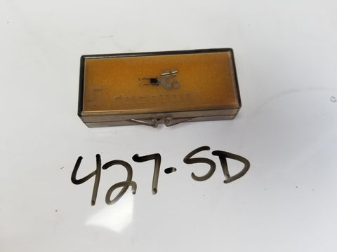 427-SD Recoton  Stylus / Turntable Needle SHURE N4 A-6S A-6SD A-6D