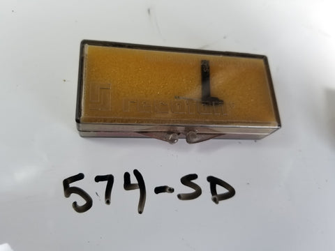 574-SD Recoton Replacement Stylus / Turntable Needle