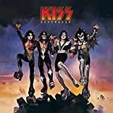 Kiss Destroyer [LP] Record vinyl(Sealed New)