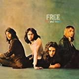 FREE - Fire And Water [LP] Record (Sealed New)