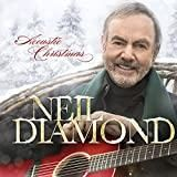 Neil Diamond Acoustic Christmas [LP] Record (Sealed New)