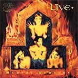 Live Mental Jewelry [LP] Record (Sealed New)