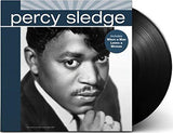 Percy Sledge (Original Artist Live Recordings) Percy Sledge Vinyl LP