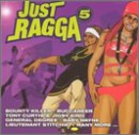 Just Ragga