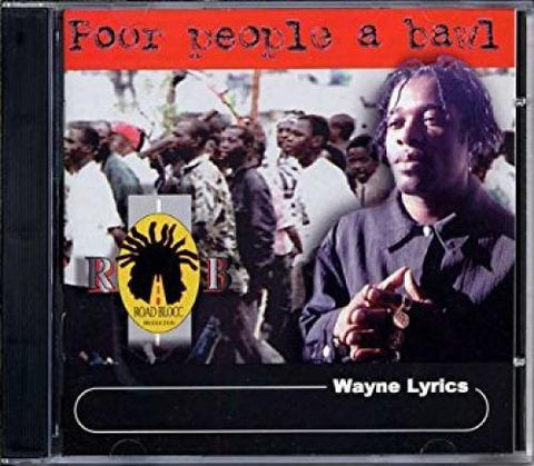 Wayne Lyrics