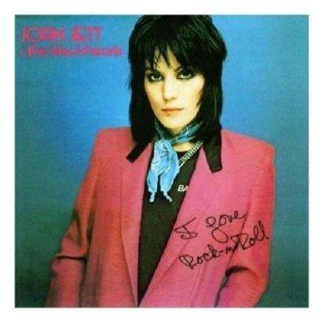 Joan Jett & The Blackhearts - I Love Rock n' Roll LP, New Vinyl