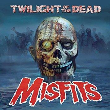 Misfits - Twilight of the Dead LP, New Vinyl