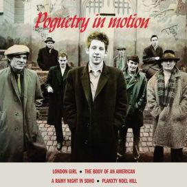 The Pogues - Poguetry In Motion (Pogues) LP, New Vinyl