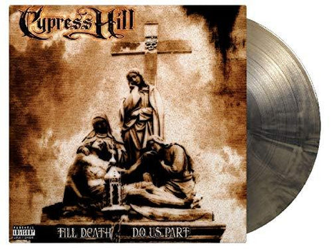CYPRESS HILL Till Death Do Us Part Vinyl LP