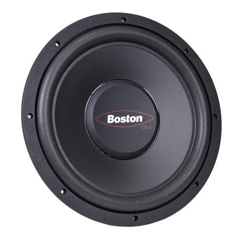 Boston Acoustics G212-4 G1 12  Single 4-ohm Voice Coil