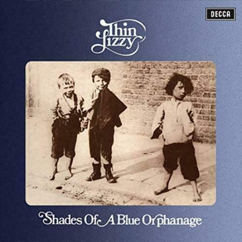 Thin Lizzy - Shades Of A Blue Orphanage Lp