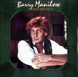 Barry Manilow  Greatest Hits VOL. 2 -
