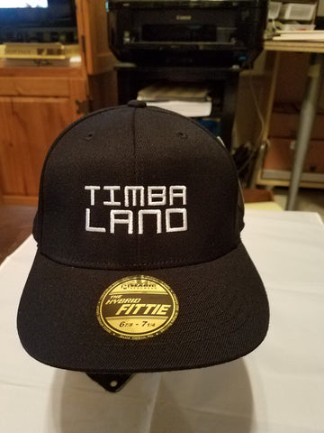 Timbaland Hat, Officially License merchandise