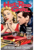 Hot Rod Girls Movie Poster