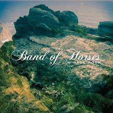 Band Of Horses - Mirage Rock (LP)