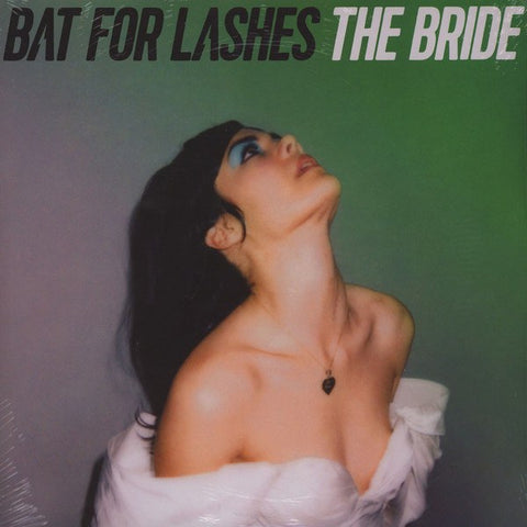 Vinyl-Records - Bat For Lashes - The Bride 2 LP
