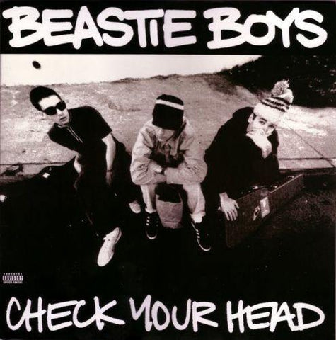 Beastie Boys - Check Your Head- 2 LP