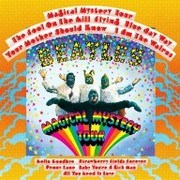 Vinyl-Records - Beatles - Magical Mystery Tour LP Record Album On Vinyl