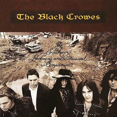 Black Crowes - Southern Harmony & Musical Companion - 2 LP