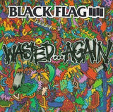 Black Flag - Wasted Again LP