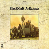 Black Oak Arkansas - Black Oak Arkansas - LP