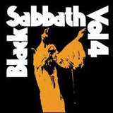Black Sabbath - Volume 4 - LP