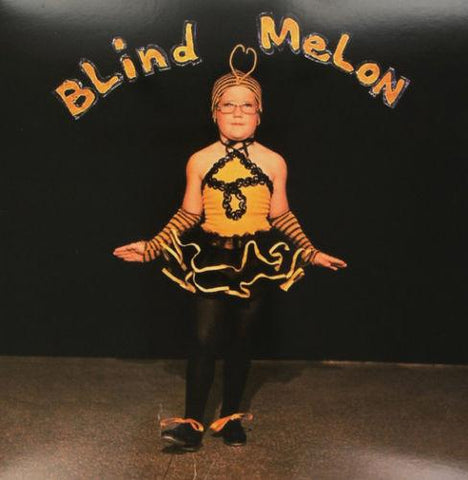 Blind Melon - Blind Melon - LP