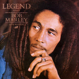 Bob Marley & The Wailers - Legend - LP