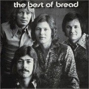 Bread - Best Of Bread LP Record Album On Vinyl