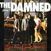 Damned - Machine Gun Etiquette - LP