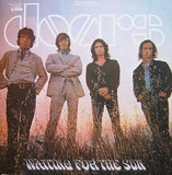 Doors - Waiting For The Sun LP Record Album On Vinyl