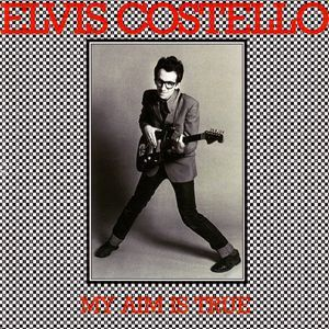 Elvis Costello - My Aim Is True LP