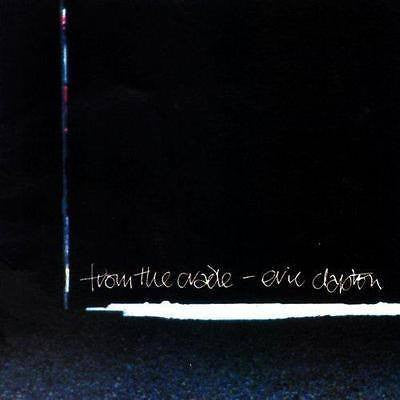 Eric Clapton ?- From The Cradle - 2 LP