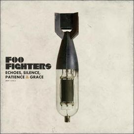 Foo Fighters - Echoes Silence Patience & Grace -2 LP