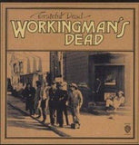 Grateful Dead - Workingman'S Dead - LP