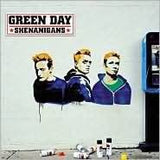 Green Day - Shenanigans LP Record Album On Vinyl