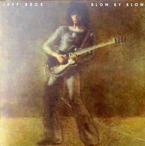 Jeff Beck ‎- Blow By Blow - LP