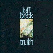 Vinyl-Records - Jeff Beck ‎- Truth - LP