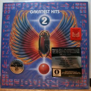 Journey - Greatest Hits - 2 LP